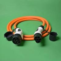 Зарядный кабель Mennekes - Mennekes 32A (3 фазы)
