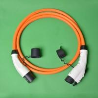 Зарядный кабель Mennekes - J1772 32A (1 фаза)